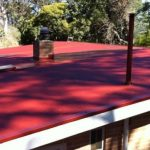 Asbestos Roof Conversions to Colorbond® steel